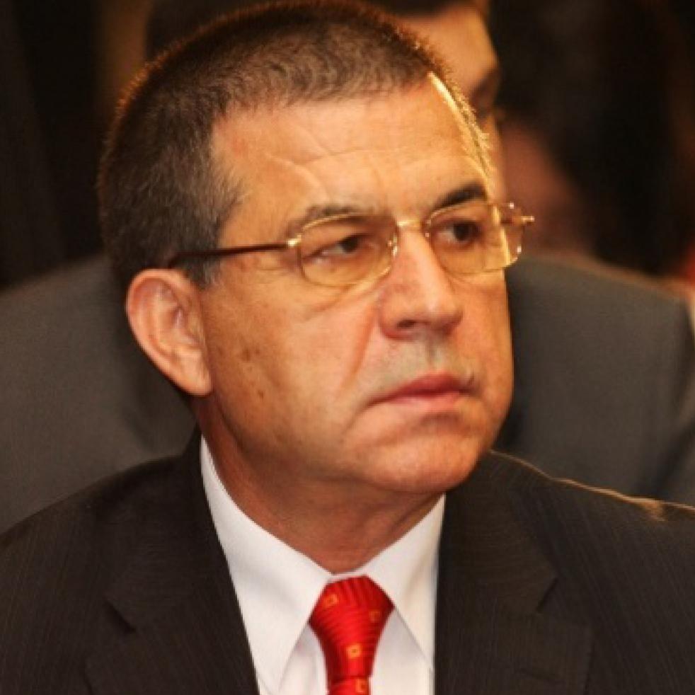 Constantin Bostina