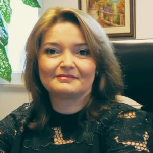Alina Mihaela Toma