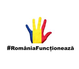 #RomâniaFuncționează